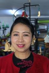 Cho Cho Mar Kyaw