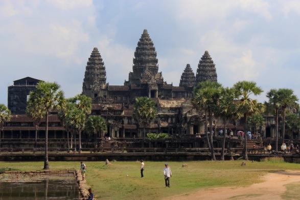 Angkor entier